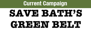 Save Bath's Green Belt